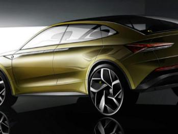 Skoda anunciará en Shanghai sus planes sobre coches eléctricos