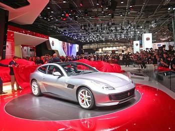 Temor entre las marcas de superdeportivos y especialmente Ferrari ante el futuro eléctrico que poco