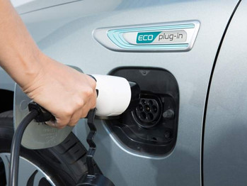 El 72% de los madrileños apoya el coche eléctrico