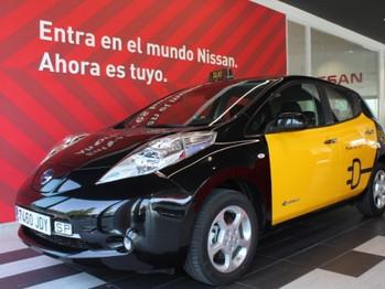 Cataluña destina 300.000 euros en ayudas para la compra del vehículo eléctrico e híbrido