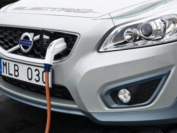 Volvo avanza algunos detalles de su modelo eléctrico de 2019