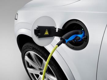 Volvo fabricará en China su primer vehículo eléctrico