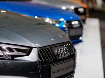 Audi crea filial para automóviles autónomos