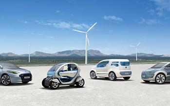 Renault-Nissan prevé vender 100.000 vehículos eléctricos al año
