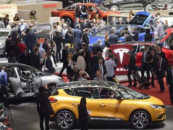 """Eléctricos, híbridos y enchufables, así son los siete """"autos verdes"""" más espectaculares de"""
