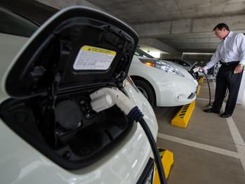 Lafon crea equipos que recargan el 80% de las baterías de los coches eléctricos en 30 minutos