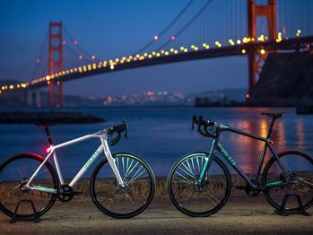 Volta es una bicicleta eléctrica sorprendentemente accesible
