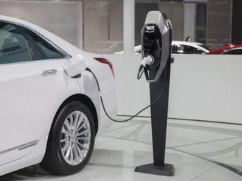 China se sube al vehículo eléctrico