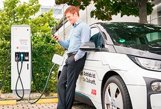 ABB afianza su apuesta por la movilidad eléctrica