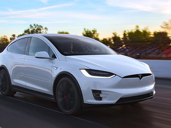 Tesla: empieza el 'juego de ventas' en España
