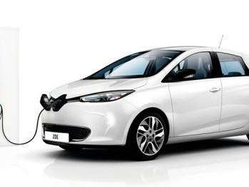 España supera los 13.000 vehículos eléctricos matriculados en 2017