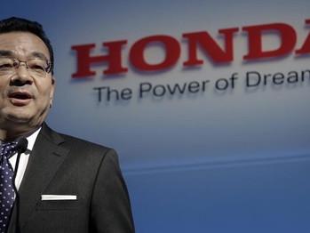 Honda quiere que dos tercios de sus ventas en 2030 sean híbridos o eléctricos