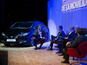 Los retos del vehículo eléctrico