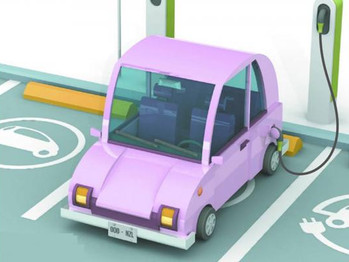 Échale un vistazo: Pros y contras de los autos eléctricos