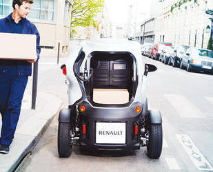 Crece el uso de vehículos eléctricos en el mundo