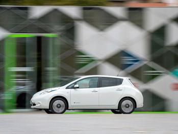 Cómo extraer la máxima autonomía de un coche eléctrico