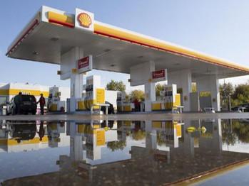 Las petroleras planean instalar puntos de recarga eléctrica en las gasolineras