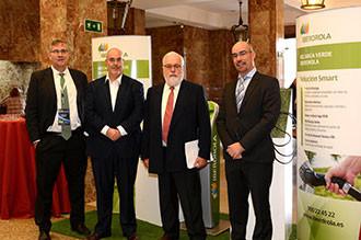 Impulso por la movilidad eléctrica en el IV Congreso Europeo del Vehículo Eléctrico