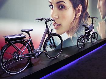 Las e-bikes son el vehículo eléctrico más vendido del planeta