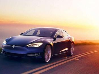 """Noruega propone un """"impuesto Tesla"""""""