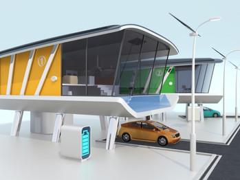 Las comunidades de propietarios y el vehículo eléctrico