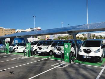La carga vinculada es y seguirá siendo la principal recarga del vehículo eléctrico