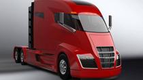 Tesla le apuesta a los camiones eléctricos