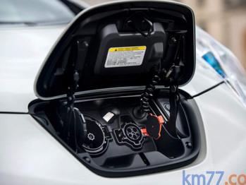Nissan lanza su Plan Movea particular para el eléctrico LEAF