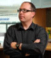 Mike Fischer Founder Hero Machine Studio