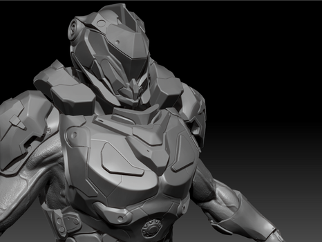 A look at KINETIK's first Boss - Goliath!