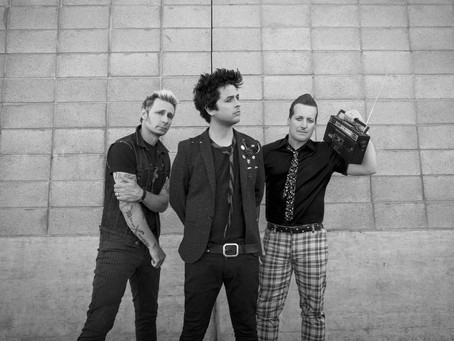 Rock Revolution: Why Green Day Is Still Important