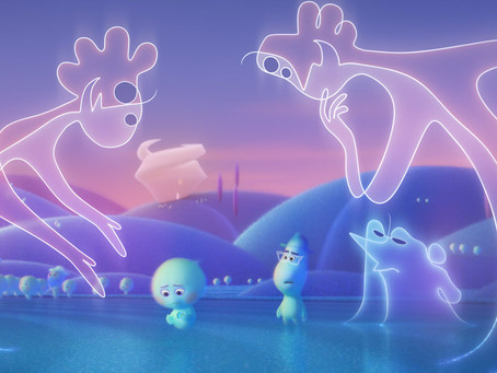 The Metaphysical Soul And The Ideal Way To Live: A Review of Pixar's Soul