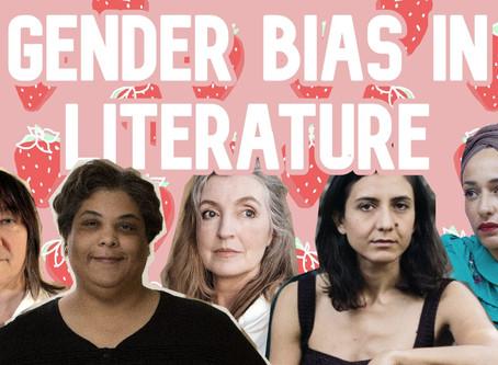 Gender Bias In Literature