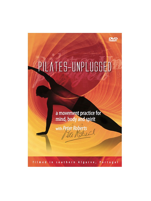 Pilates Unpugged DVD