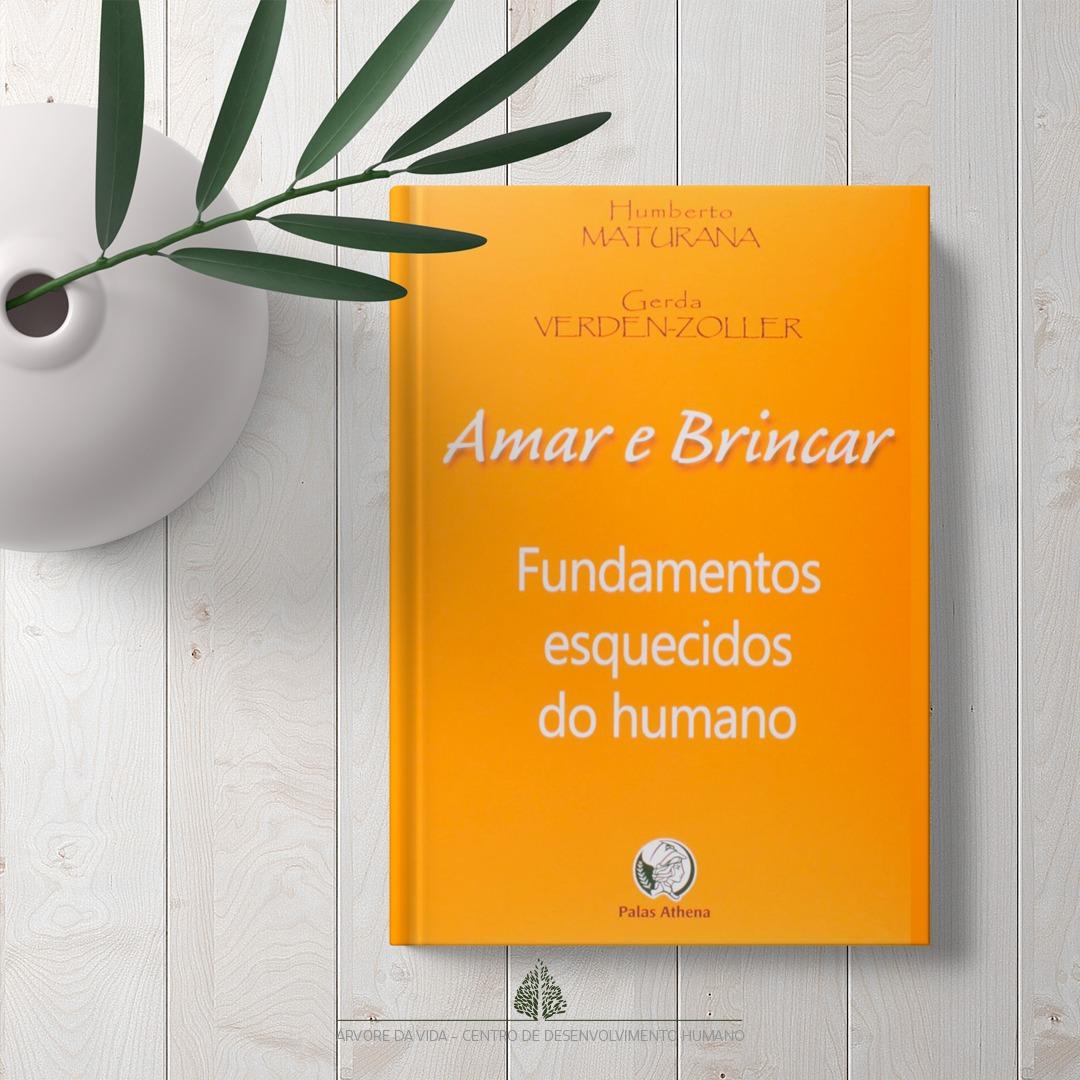 AMAR E BRINCAR