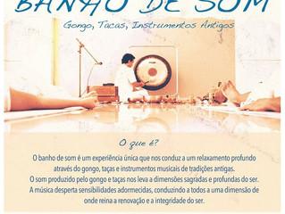 Banho de Som