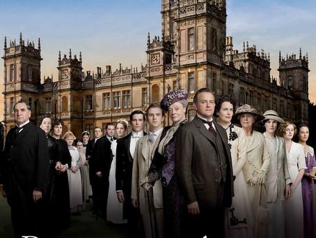 British English - yes! Seriale i kanały na YT