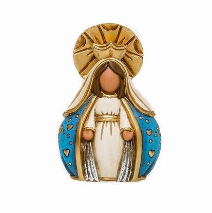 Virgen de La Milagrosa