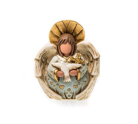 Angel del Espíritu Santo