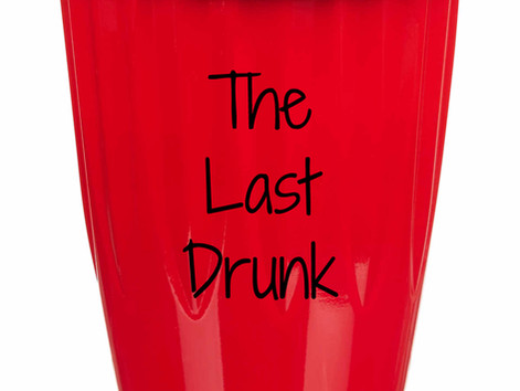 The Last Drunk