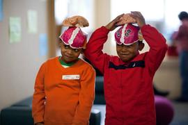B.R.A.IN Kids! (Brightening Research Awareness in Kids)