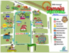 Indio Tamale Festival Map Wide 28 Oct 19