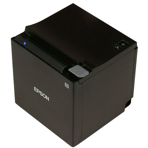 Epson Printer TM-M30II USB/ETH/BT BLK