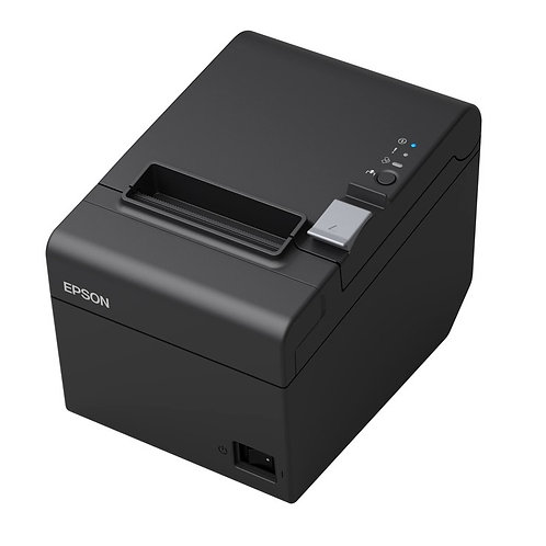 Epson TM-T82III ETH/USB Receipt Printer