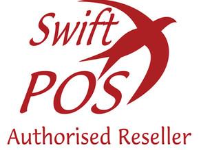 TotalPOS Appointed SwiftPOS Resellers in Tasmania!