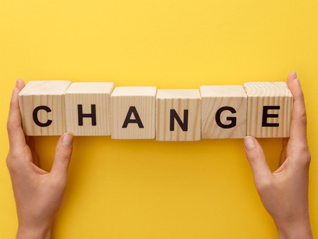 Impact Leadership and Transformational Change in 2020- 4 Steps