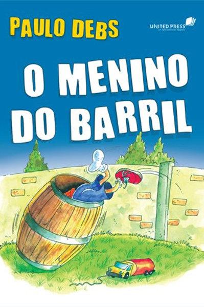 MENINO DO BARRIL, O