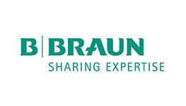 Logotipo BBraun