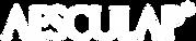 Logotipo Aesculap