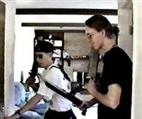 "Dylan Klebold, Eric Harris ""Hitmen for Hire"" Columbine"